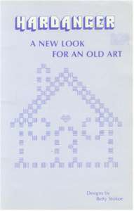 Hardanger: A New Look For An Old Art