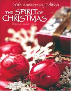 Spirit of Christmas 20th Anniversary Edition - Paperback