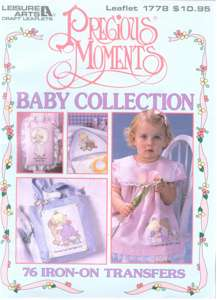 Precious Moments Baby Collection
