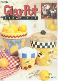 Clay Pot Creations
