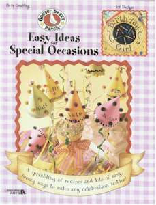 Easy Ideas for Special Occasions