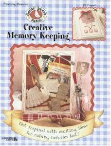 Creative Memory Keeping