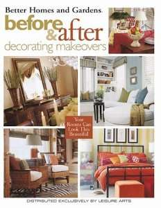 Before & After Decorating Makeovers