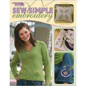 Sew Simple Embroidery