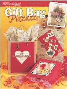 Gift Bag Pizzazz