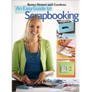 An Easy Guide to Scrapbooking