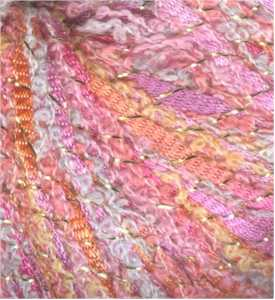 NY Yarns Twinkle - Variations of Pink #49
