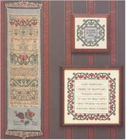 Ancestral Wedding Sampler
