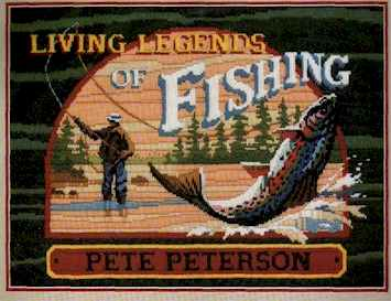 Fishing Legends
